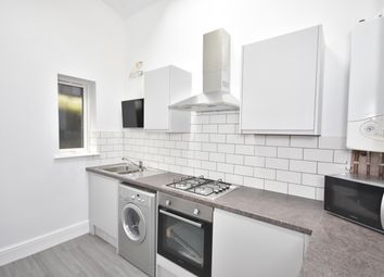 Thumbnail 2 bed flat to rent in King Edward Road, Brynmill