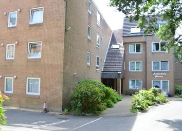 Thumbnail 1 bedroom flat for sale in 30A Wimborne Road, Bournemouth, Dorset