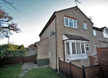 Thumbnail 1 bed terraced house to rent in Cook Place, Springfield, Chelmsford