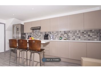 4 bed terraced house to rent in Croft Street, Lincoln LN2