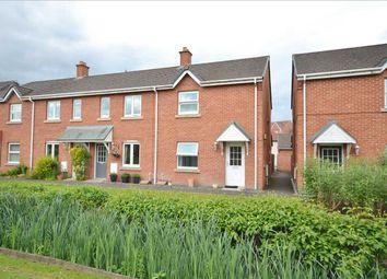 3 bed mews house for sale in Highland Drive, Buckshaw Village, Chorley PR7