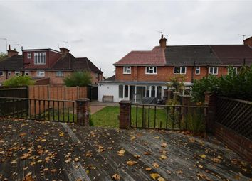Thumbnail 3 bed property to rent in The Chase, Watford