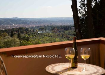 Thumbnail 2 bed apartment for sale in Via Bolognese, Florence City, Florence, Tuscany, Italy