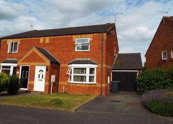 Thumbnail 3 bed property to rent in Erica Drive, Whitnash, Leamington Spa