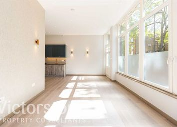 Thumbnail 2 bed flat for sale in Werrington Street, Euston, London