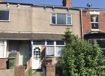 3 bed terraced house for sale in Hainton Avenue, Grimsby DN32
