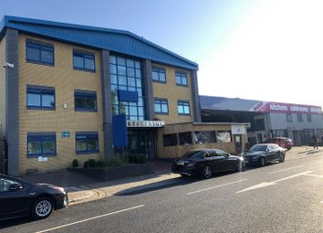 Thumbnail Office to let in Coronation Road, London