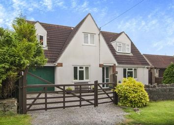 Thumbnail 4 bed detached house for sale in The Down, Old Down, Bristol, Gloucestershire
