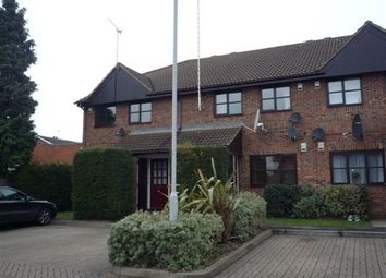 Thumbnail 1 bedroom maisonette to rent in Troutbeck Close, Slough