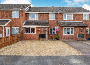 Thumbnail 3 bedroom terraced house for sale in Arlington Gardens, Attleborough