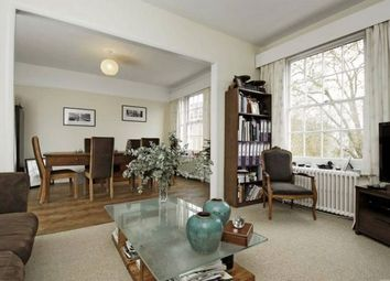 Thumbnail 2 bedroom flat for sale in Rupert House, Nevern Square