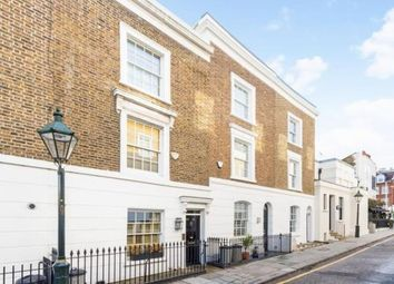 Thumbnail 4 bed property to rent in Radnor Walk, Chelsea