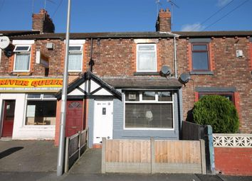 Thumbnail 1 bed terraced house for sale in Lower Appleton Road, Widnes
