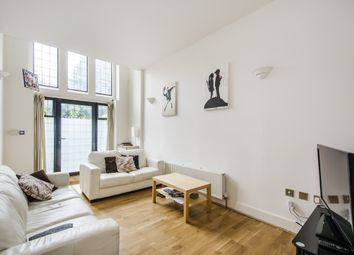 Thumbnail 3 bedroom town house to rent in Plough Terrace, London