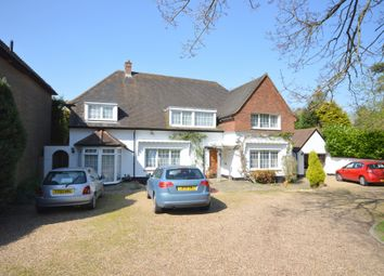Thumbnail 5 bed detached house for sale in The Drive, Holly Lodge, Lower Kingswood, Tadworth