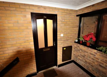 Thumbnail 1 bed flat to rent in Cardington Court, Acle, Norwich