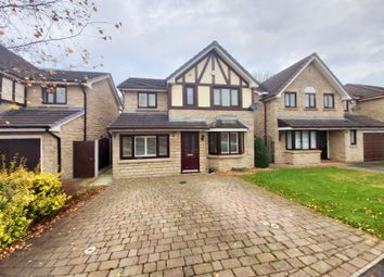 4 bed detached house for sale in Highclove Lane, Worsley, Manchester M28