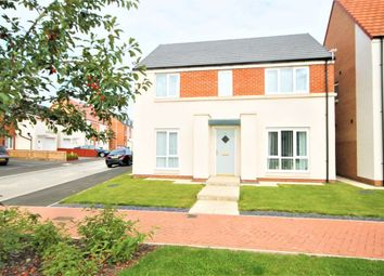 4 bed detached house for sale in Deepdale Avenue, Stockton-On-Tees TS18