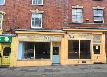 Thumbnail Retail premises to let in 129 Mansfield Road, Nottingham