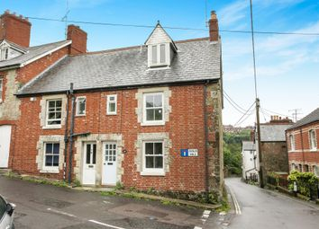 Thumbnail 3 bed end terrace house for sale in Gold Hill, Shaftesbury