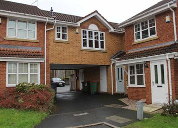 Thumbnail 1 bedroom flat for sale in The Fieldings, Fulwood, Preston