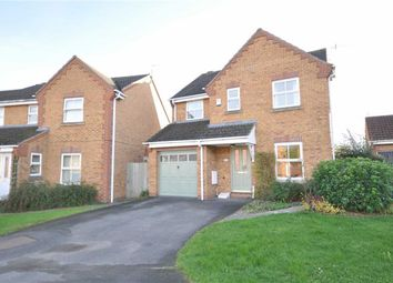 Thumbnail 4 bed detached house for sale in Ash Close, Malvern