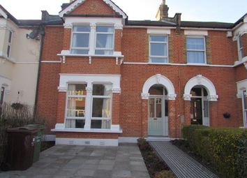 Thumbnail 5 bed terraced house to rent in Dunkeld Road, Goodmayes, Essex