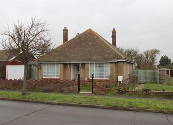 Thumbnail 3 bed bungalow for sale in Grenfell Avenue, Holland-On-Sea, Clacton-On-Sea