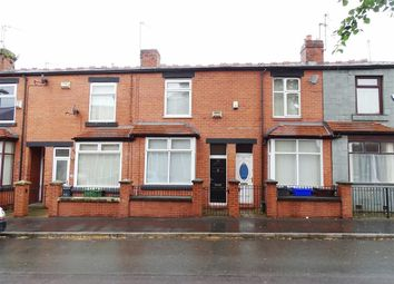 Thumbnail 2 bed terraced house for sale in Domett Street, Blackley, Manchester