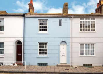 Thumbnail 3 bedroom terraced house to rent in Tidy Street, Brighton, East Sussex