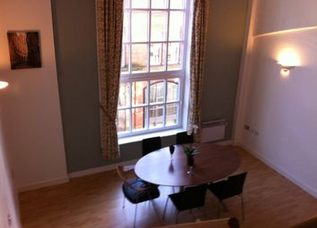 Thumbnail 2 bed flat to rent in The Sorting House, Manchester