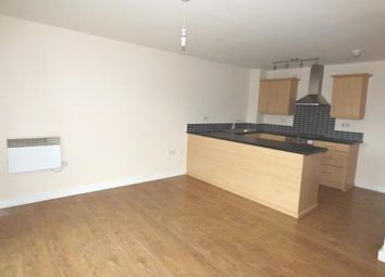 Thumbnail 1 bed flat for sale in Kayley House, New Hall Lane, Preston, Lancashire