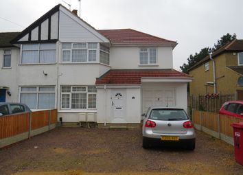 Thumbnail 6 bed end terrace house for sale in Aldborough Spur, Slough