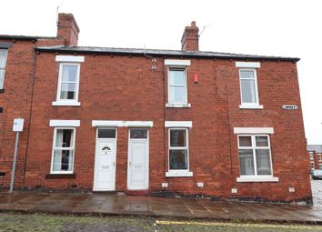 2 bed terraced house for sale in Lawson Street, Off Newtown Road, Carlisle CA2