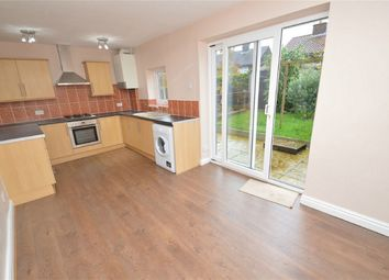 Thumbnail 3 bed terraced house to rent in Haughton Close, Woodley, Stockport, Cheshire