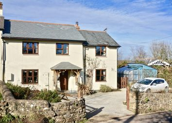 Thumbnail 3 bed property for sale in Hayfield Road, Exbourne, Okehampton