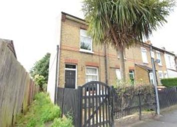 Thumbnail 2 bed property to rent in Ducketts Road, Crayford, Dartford