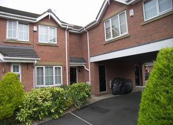 Thumbnail 3 bed mews house to rent in Hardy Court, Lytham St. Annes