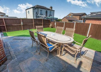 Thumbnail 4 bed detached house for sale in Moorside Crescent, Drighlington, Bradford