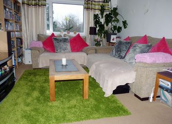 Thumbnail 3 bed flat for sale in Oak Avenue, Greenhills, East Kilbride
