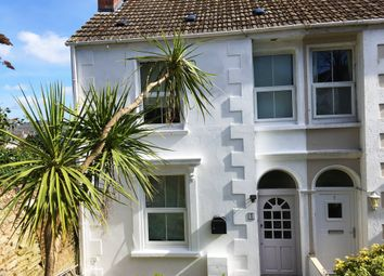 Thumbnail 6 bed property to rent in Elm Grove Cottages, Arwenack Avenue, Falmouth