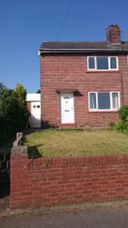 Thumbnail 2 bed semi-detached house to rent in Raymond Road, Barnsley