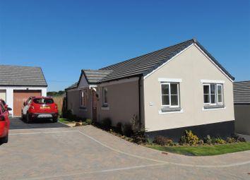 Thumbnail 2 bed detached bungalow for sale in William West Road, Par