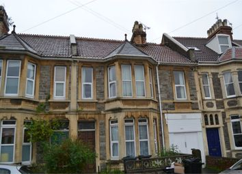 Thumbnail 2 bed detached house to rent in Brynland Avenue, Bishopston, Bristol