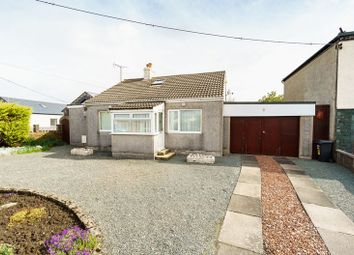 Thumbnail 3 bed detached bungalow for sale in Lowca Lane, Seaton, Workington