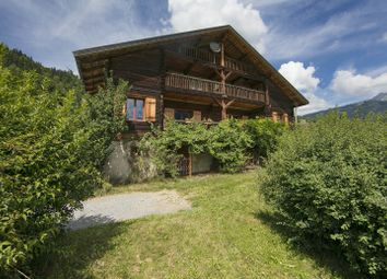 Thumbnail 5 bed chalet for sale in Manigod, Annecy / Aix Les Bains, French Alps / Lakes
