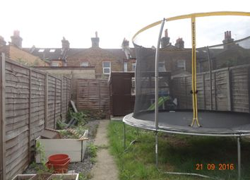 Thumbnail 4 bed terraced house to rent in Bedford Road, East Ham