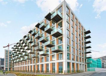 Thumbnail 3 bed flat to rent in Laker House, Royal Wharf, 10 Nautical Drive