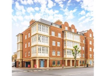 Thumbnail 2 bed flat for sale in 953 High Road, North Finchley
