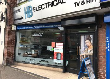 Thumbnail Retail premises to let in Elm Road, Leigh-On-Sea, Essex